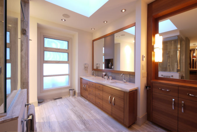 Orchard Ensuite